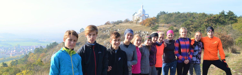 Sportovní klub mládeže Valašské Meziříčí